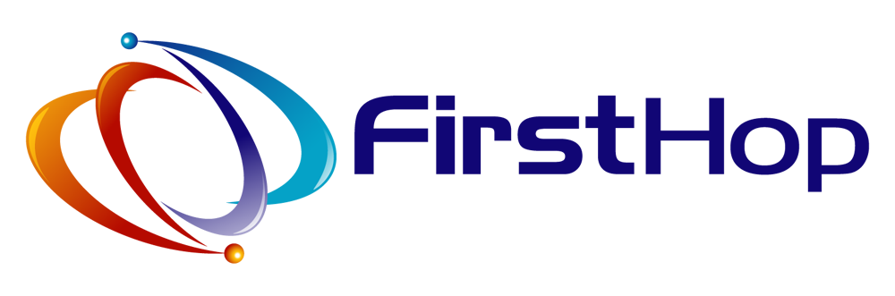 FirstHop's Company logo
